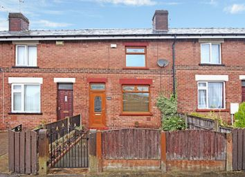 Thumbnail 2 bed terraced house to rent in Gloucester Street, Atherton, Manchester