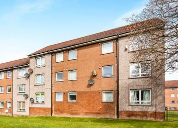 Thumbnail 1 bedroom flat for sale in Charleston Drive, Dundee