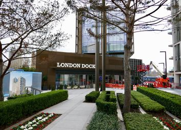 Thumbnail 2 bed flat for sale in London Dock, Tower Hill