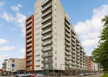 Thumbnail 1 bed flat for sale in Glasgow Harbour Terraces, Glasgow, Lanarkshire