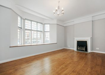 Thumbnail 1 bed flat to rent in Marylebone High Street, London