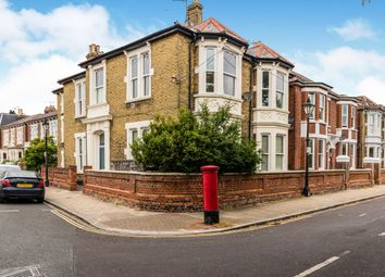 Thumbnail 2 bed flat to rent in Yarborough Road, Southsea