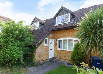 Thumbnail 3 bed terraced house to rent in Morell Close, Barnet