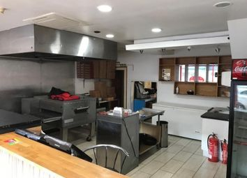 Thumbnail Commercial property for sale in Wrythe Lane, Carshalton
