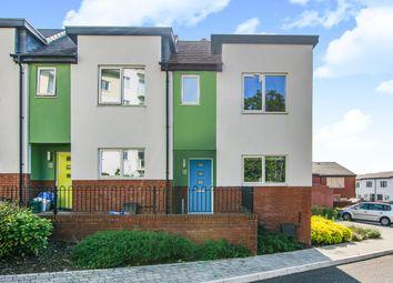 Thumbnail 3 bed property to rent in Trem Elai, Penarth
