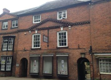 Thumbnail Commercial property for sale in 10, The Southend, Ledbury, Herefordshire