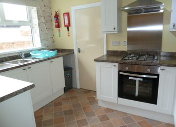 Thumbnail 2 bedroom flat to rent in Elmwood Street, Sunderland