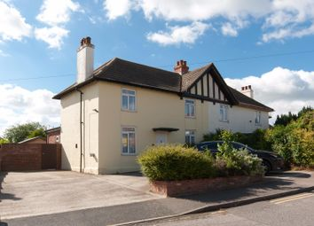 Thumbnail 3 bed semi-detached house for sale in Circular Road, Betteshanger, Deal