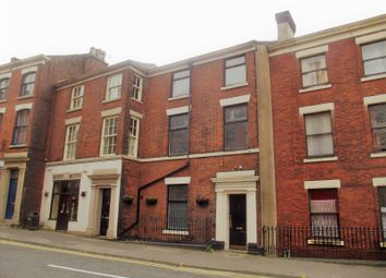 Thumbnail 1 bedroom flat to rent in Fishergate, Preston