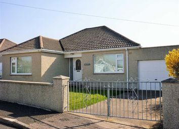 Thumbnail 2 bed semi-detached bungalow to rent in Prospect View, Distington, Workington