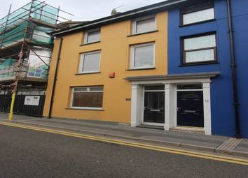 Thumbnail 4 bed property to rent in St. Davids Place, Mill Street, Aberystwyth
