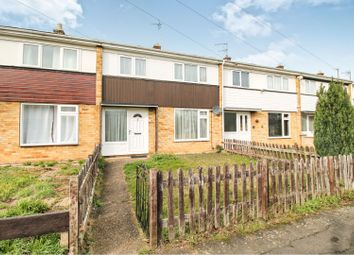 Thumbnail 4 bed terraced house for sale in Kent Way, Cambridge
