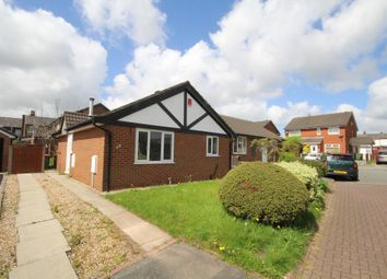 Thumbnail 2 bed terraced house for sale in Crofters Green, Preston