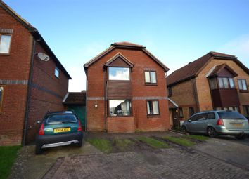 Thumbnail 4 bed link-detached house for sale in Folkington Gardens, St. Leonards-On-Sea