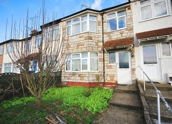Thumbnail 3 bed terraced house for sale in Bridgewater Road, Wembley, Middlesex