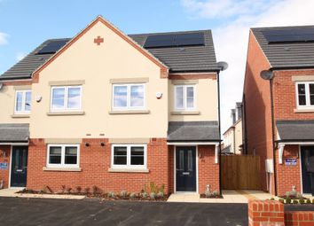Thumbnail 3 bed semi-detached house to rent in Hookstone Chase, Hookstone Court, Harrogate
