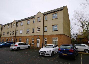 Thumbnail 2 bed flat to rent in Savile Grange, Free School Lane, Halifax