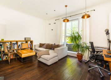 Thumbnail 1 bed flat for sale in Caledonian Road, Islington