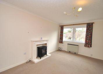 Thumbnail 1 bed flat for sale in Larchfield Neuk, Balerno, Edinburgh