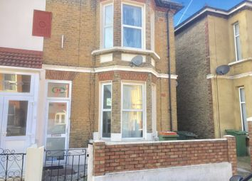 Thumbnail 5 bed semi-detached house to rent in Ismailia Road, Newham