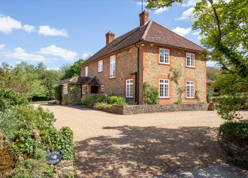 Thumbnail 5 bed detached house for sale in Peper Harow Lane, Shackleford, Godalming, Surrey