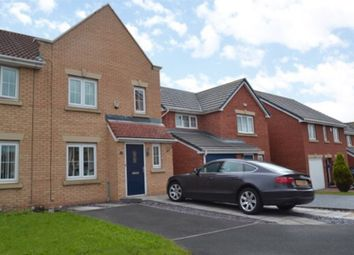 Thumbnail 3 bed semi-detached house for sale in Winford Grove, Wingate