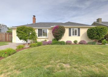 Thumbnail 4 bedroom property for sale in 826 W Grant Pl, San Mateo, Ca, 94402