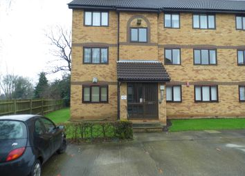 Thumbnail 1 bed flat to rent in Ainsley Close, Winchmore Hill Borders