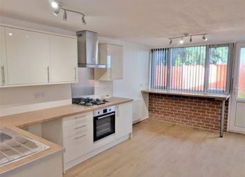 Thumbnail 3 bed town house to rent in Handforth Lane, Halton Lodge, Runcorn
