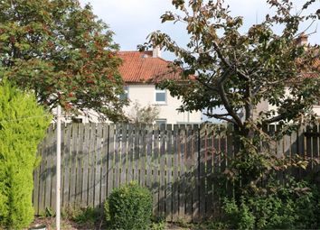 Thumbnail 2 bedroom flat for sale in Henderson Park, Windygates, Fife