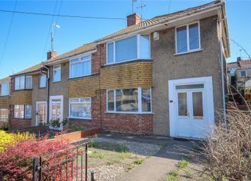 Thumbnail 3 bedroom semi-detached house for sale in Yew Tree Drive, Kingswood, Bristol