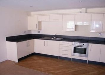 Thumbnail 2 bed flat to rent in Grimshaw Place, Grimshaw St, Preston