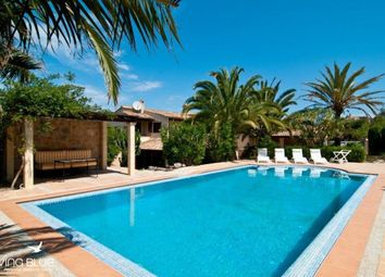 Thumbnail 7 bed country house for sale in Capdepera, Mallorca, Spain