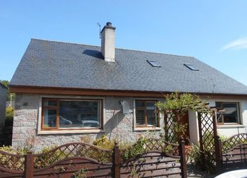 Thumbnail 3 bed detached house for sale in High Street, Alness