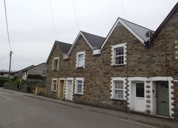 Thumbnail 2 bed terraced house to rent in Riversdale, Wadebridge