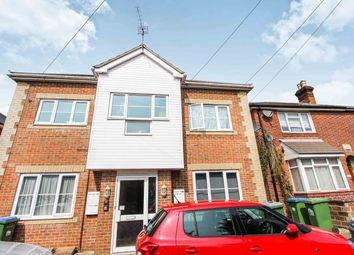 Thumbnail 1 bedroom flat for sale in Edward Road, Southampton