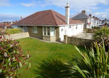 Thumbnail 2 bedroom semi-detached bungalow to rent in Tranmere Avenue, Heysham, Morecambe
