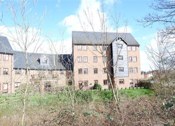 Thumbnail 1 bed flat for sale in Old Silk Mill, Silk Lane, Twyford, Berkshire