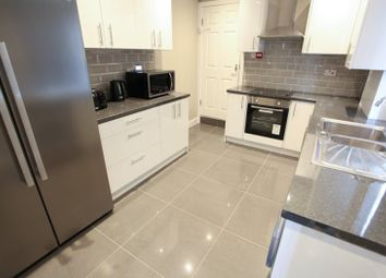Thumbnail 6 bed terraced house to rent in Jubilee Drive, Kensington, Liverpool