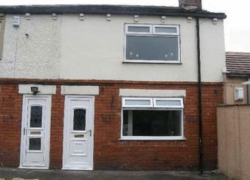 Thumbnail 2 bed terraced house for sale in Old Lane, Birkenshaw, Bradford