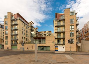 Thumbnail 2 bed flat for sale in Holyrood Road, Edinburgh