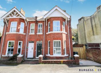 Old London Road, Hastings TN35. 4 bed property for sale