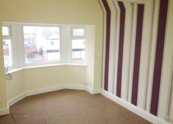 Thumbnail 1 bedroom flat to rent in Osbourne, Blackpool