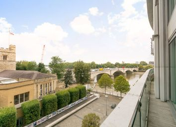 Thumbnail 2 bed flat for sale in Brewhouse Lane, Putney, London