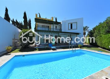 Thumbnail 3 bed villa for sale in Pervolia, Larnaca, Cyprus