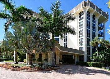 Thumbnail 2 bed town house for sale in 1701 Gulf Of Mexico Dr #305, Longboat Key, Florida, 34228, United States Of America