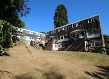 Thumbnail 3 bed flat to rent in Lubbock Road, Chislehurst