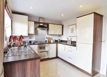 "Thumbnail 3 bedroom end terrace house for sale in ""Maidstone"" at Townfields Road, Winsford"