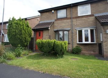 Thumbnail 2 bed semi-detached house to rent in Tyne View Place, Gateshead