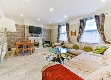 Thumbnail 2 bed flat to rent in Lansdowne Road, Croydon
